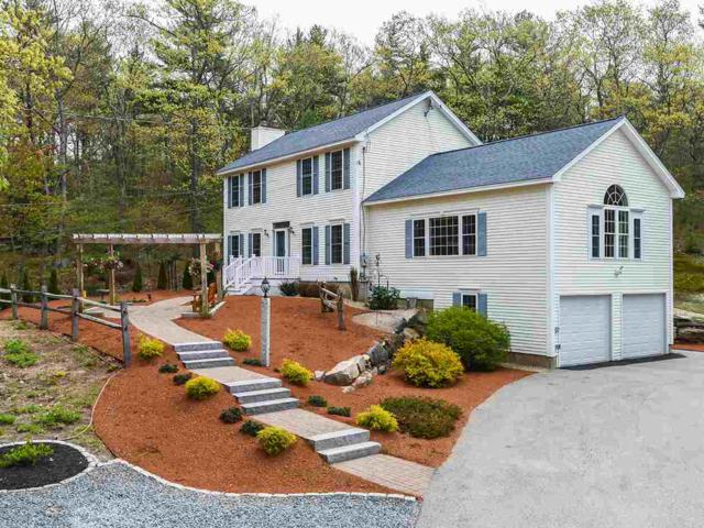 14 Chancellor Drive, Derry, NH 03038 (MLS #4752586) :: Parrott Realty Group