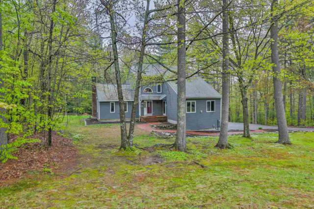 11 Mountain View Drive, Merrimack, NH 03054 (MLS #4752593) :: Lajoie Home Team at Keller Williams Realty