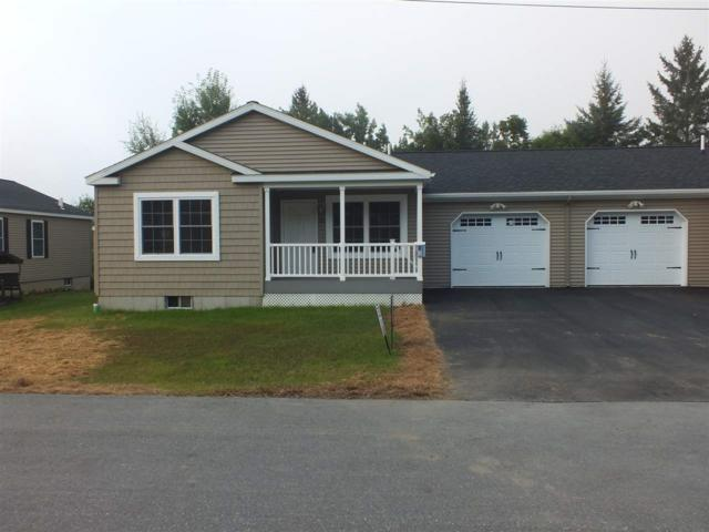 32 Daniels Drive, Barre Town, VT 05641 (MLS #4752601) :: Hergenrother Realty Group Vermont