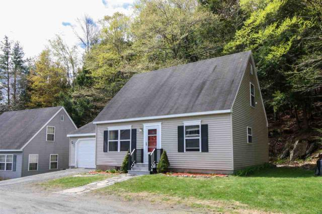 93 Dawn Drive, Hartford, VT 05001 (MLS #4752621) :: Hergenrother Realty Group Vermont