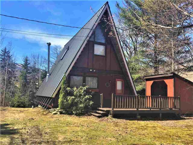 48 Mountain View Loop, Dover, VT 05356 (MLS #4752631) :: Parrott Realty Group