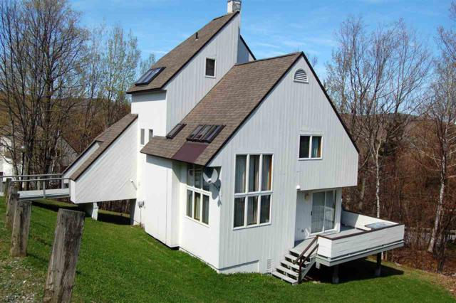 27 South Village, Warren, VT 05674 (MLS #4752636) :: Hergenrother Realty Group Vermont