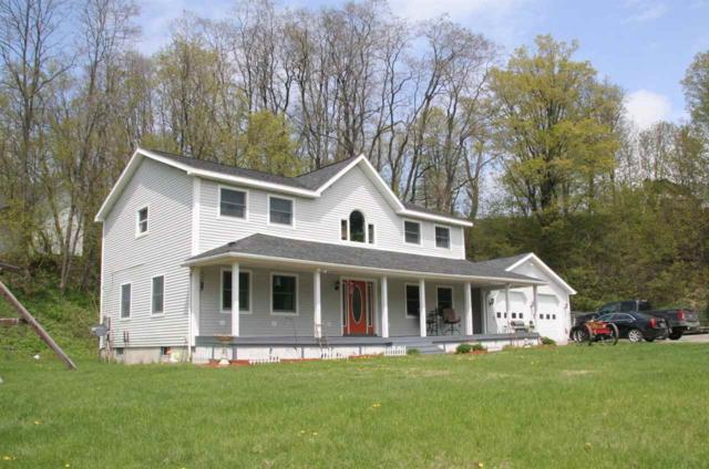 41 Gilman Avenue, St. Johnsbury, VT 05819 (MLS #4752637) :: Parrott Realty Group