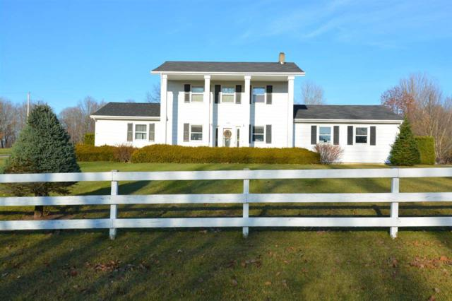 105 Bedard Road #15540, Sheldon, VT 05483 (MLS #4752638) :: Hergenrother Realty Group Vermont