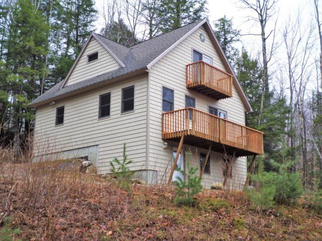 127 Goose Hollow, Campton, NH 03223 (MLS #4752650) :: Keller Williams Coastal Realty