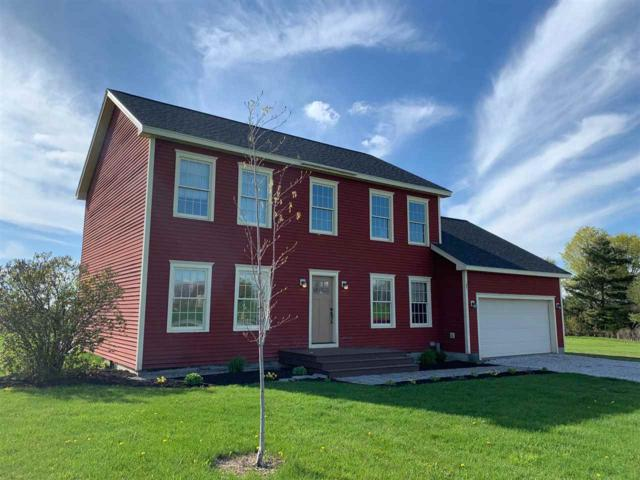2556 Highgate Road, Swanton, VT 05488 (MLS #4752655) :: Hergenrother Realty Group Vermont
