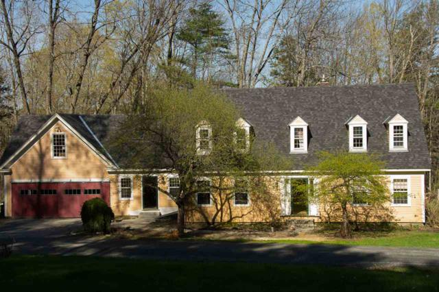 414 Cream Street, Thetford, VT 05075 (MLS #4752667) :: Hergenrother Realty Group Vermont