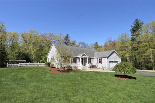 30 Meadow Wood Road, Kingston, NH 03848 (MLS #4752671) :: Parrott Realty Group