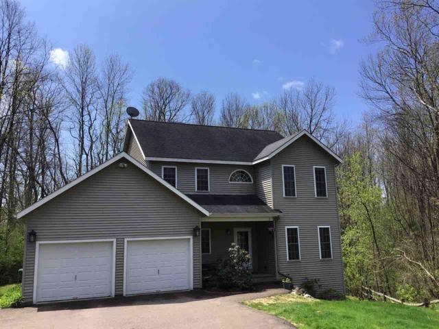 140 Chesapeake Drive, Shelburne, VT 05482 (MLS #4752693) :: Hergenrother Realty Group Vermont