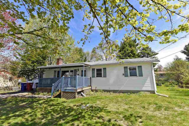 57 Don Mar Terrace, Colchester, VT 05446 (MLS #4752745) :: The Gardner Group