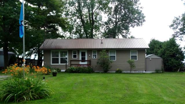 61 Bourdeau Lane South, Alburgh, VT 05440 (MLS #4752798) :: The Hammond Team
