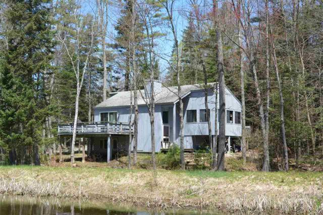 10 Fairway Drive, Grantham, NH 03753 (MLS #4752807) :: Keller Williams Coastal Realty