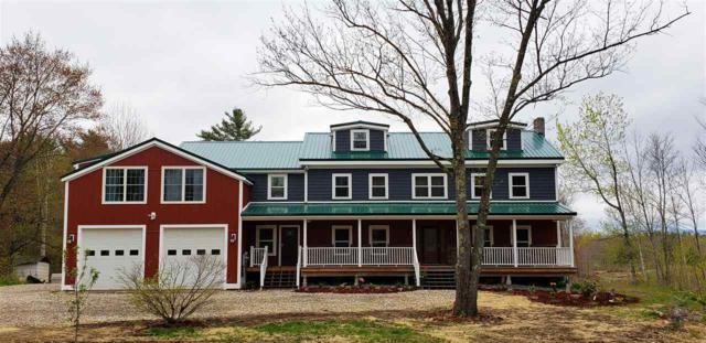 1955 Nh Route140 Route, Gilmanton, NH 03837 (MLS #4752852) :: The Hammond Team