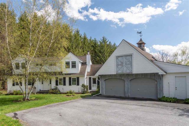 62 Vista Drive, Shelburne, VT 05482 (MLS #4752860) :: The Gardner Group