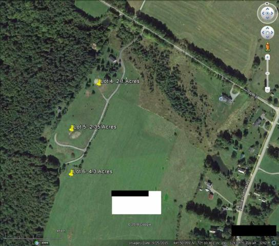 Lot 4 West Road, Brownington, VT 05860 (MLS #4752868) :: The Hammond Team