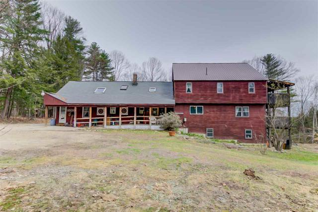 27 Banfill Lane, Conway, NH 03818 (MLS #4752870) :: Hergenrother Realty Group Vermont
