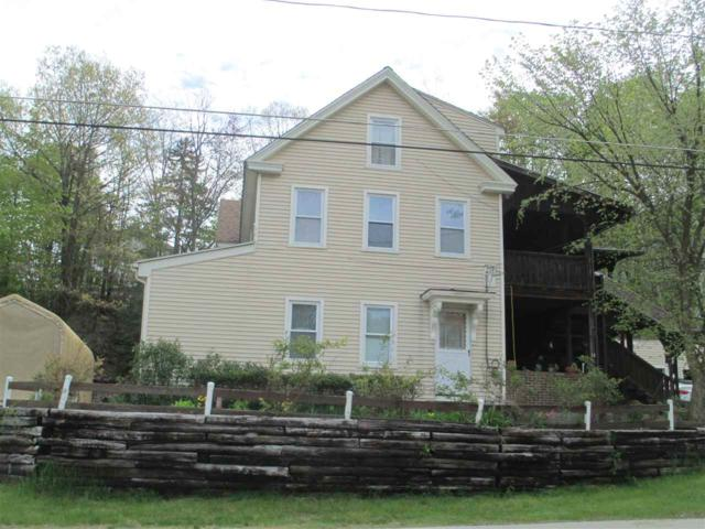 12 Marshall Street, Milford, NH 03055 (MLS #4752876) :: Lajoie Home Team at Keller Williams Realty