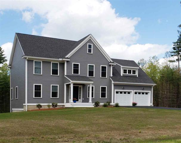 4 Horizon Drive Lot 88-2, Litchfield, NH 03052 (MLS #4752922) :: The Hammond Team