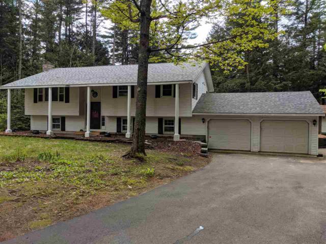 65 Sprucewood Drive, Gilford, NH 03249 (MLS #4752965) :: The Hammond Team