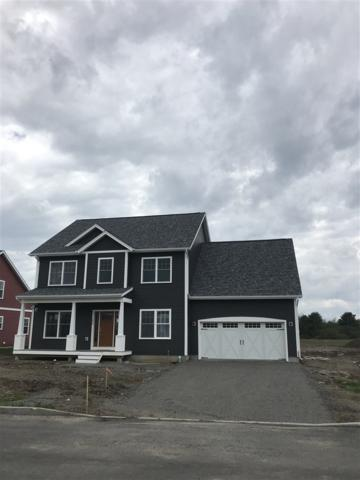 266 Rye Circle Circle, South Burlington, VT 05403 (MLS #4752995) :: The Gardner Group