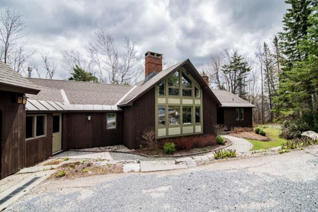 126 Minute Man Lane, Peru, VT 05152 (MLS #4753015) :: Hergenrother Realty Group Vermont