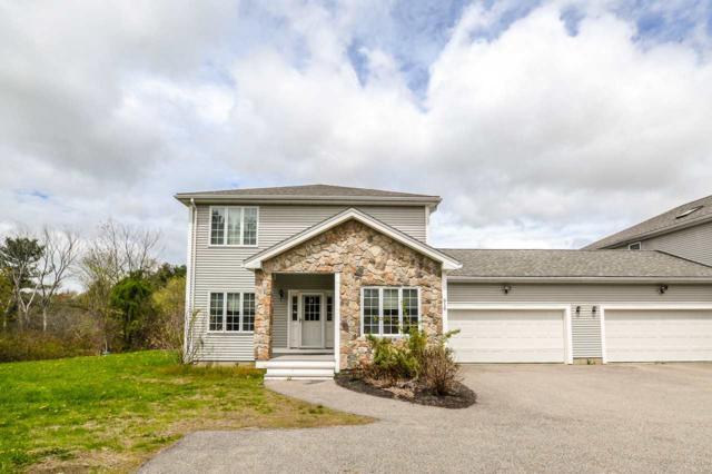 916 Portsmouth Avenue #2, Greenland, NH 03840 (MLS #4753027) :: Keller Williams Coastal Realty