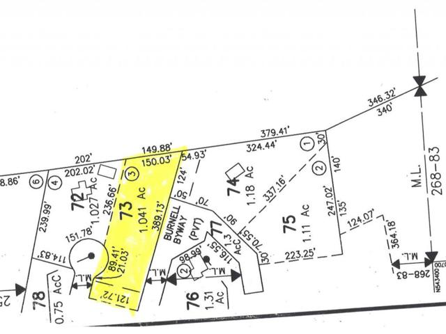 Lot 3 Luca Drive, Conway, NH 03818 (MLS #4753050) :: Hergenrother Realty Group Vermont