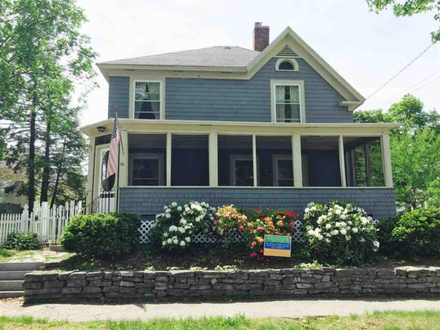 30 Ray Street, Manchester, NH 03104 (MLS #4753054) :: Lajoie Home Team at Keller Williams Realty