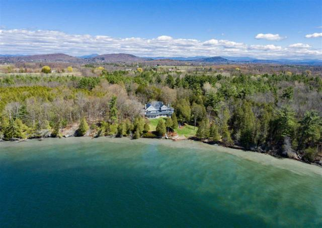 311 Whalley Road, Charlotte, VT 05445 (MLS #4753088) :: The Gardner Group