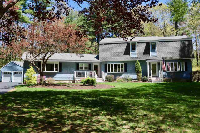 234 Woodland Road, Hampton, NH 03842 (MLS #4753151) :: Lajoie Home Team at Keller Williams Realty
