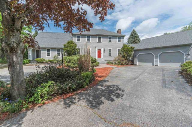 8 Walnut Hill Road, Derry, NH 03038 (MLS #4753155) :: Lajoie Home Team at Keller Williams Realty