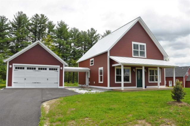 99 Meadow Glen Drive #26, Middlebury, VT 05753 (MLS #4753157) :: Hergenrother Realty Group Vermont