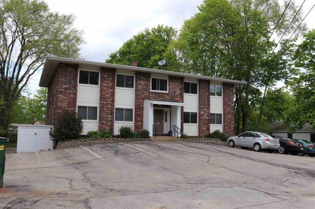 21 Spaulding Street #2, Milford, NH 03055 (MLS #4753176) :: Lajoie Home Team at Keller Williams Realty