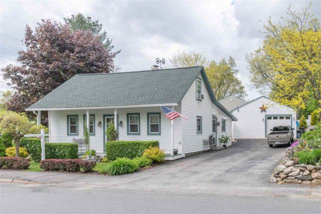 116 Hills Ferry Road, Nashua, NH 03064 (MLS #4753258) :: Lajoie Home Team at Keller Williams Realty