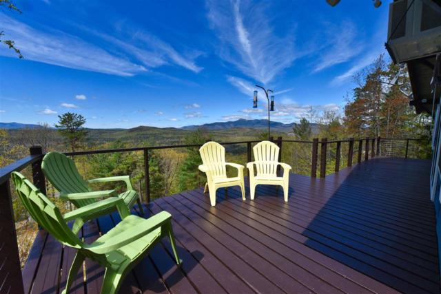 58 Oak Ridge Road, Madison, NH 03849 (MLS #4753397) :: Hergenrother Realty Group Vermont
