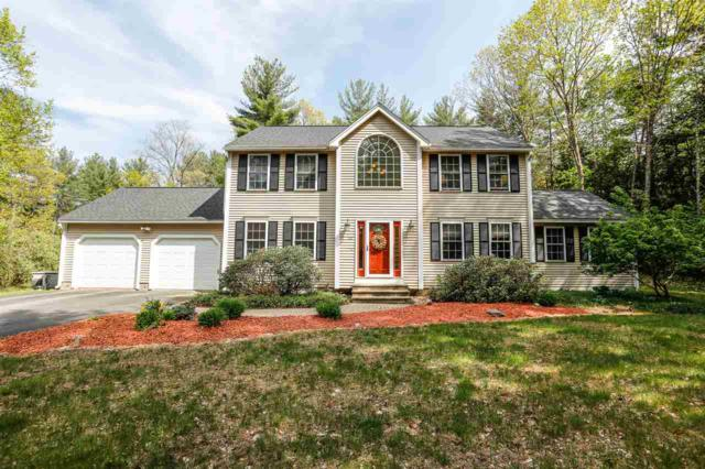140 Annand Drive, Milford, NH 03055 (MLS #4753435) :: Lajoie Home Team at Keller Williams Realty