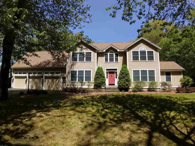 22 Munsey Drive, Hampton, NH 03842 (MLS #4753461) :: Lajoie Home Team at Keller Williams Realty