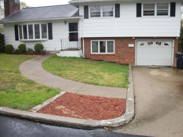 2 Bates Drive, Nashua, NH 03064 (MLS #4753496) :: Lajoie Home Team at Keller Williams Realty
