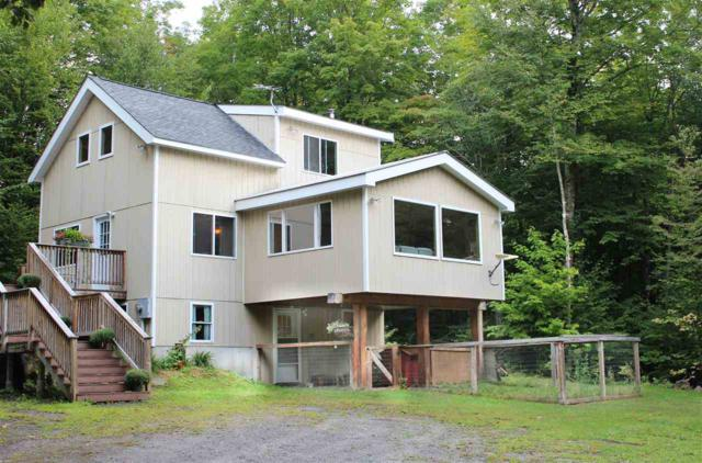 188 Camp Road, Burke, VT 05832 (MLS #4753513) :: Keller Williams Coastal Realty