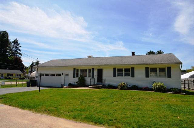 33 Raleigh Drive, Nashua, NH 03062 (MLS #4753518) :: Lajoie Home Team at Keller Williams Realty