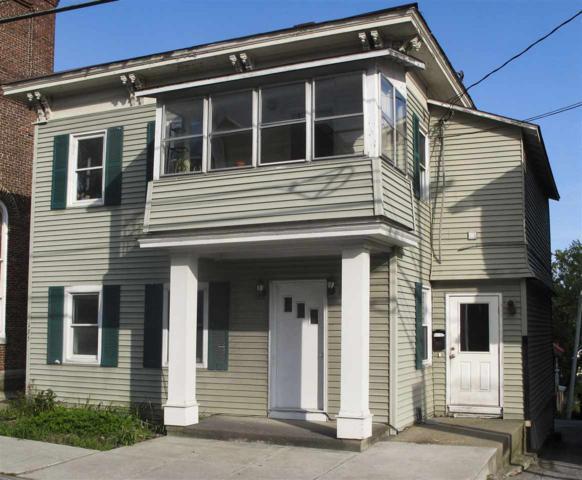 135 Main Street 135-137, Vergennes, VT 05491 (MLS #4753530) :: Keller Williams Coastal Realty