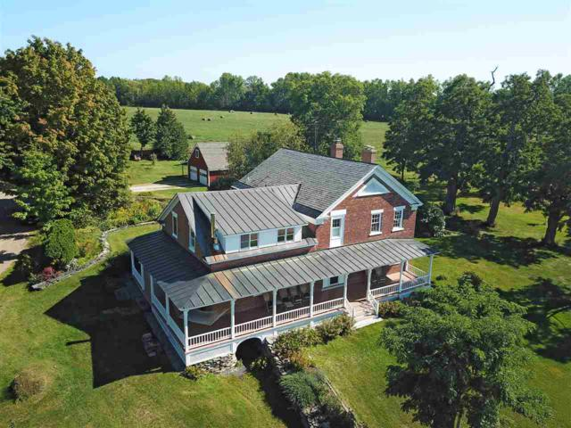 14 Adams Landing Road, Grand Isle, VT 05458 (MLS #4753534) :: The Hammond Team