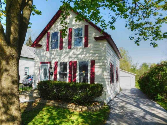 47 Edward Street, St. Albans City, VT 05478 (MLS #4753565) :: The Hammond Team