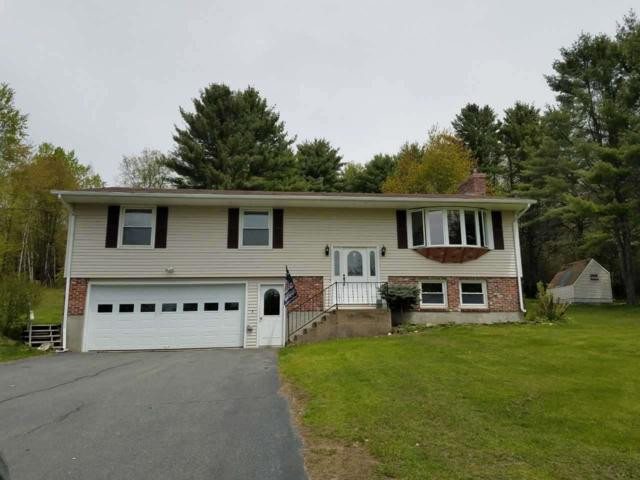 857 Rocky Ridge Road, St. Johnsbury, VT 05819 (MLS #4753619) :: Keller Williams Coastal Realty