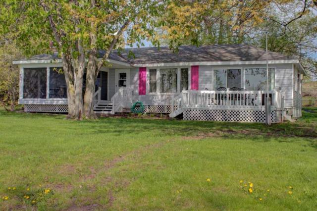 379 West Shore Rd., Alburgh, VT 05440 (MLS #4753630) :: The Hammond Team