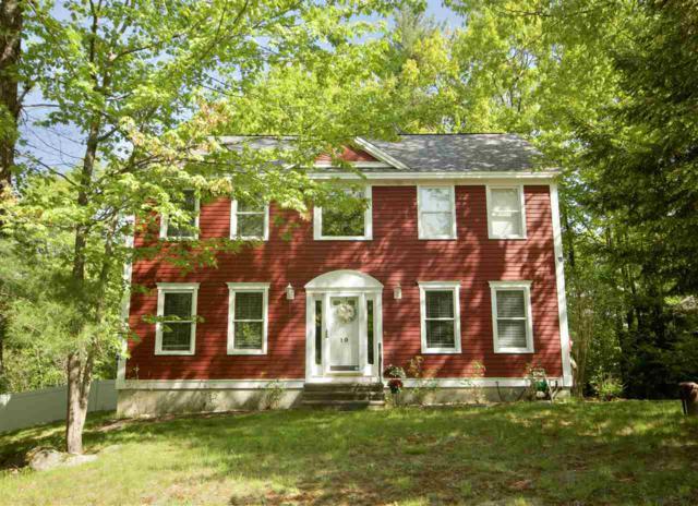 10 Berkeley Place, Milford, NH 03055 (MLS #4753635) :: Lajoie Home Team at Keller Williams Realty