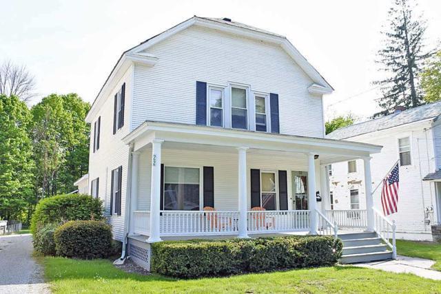 22 West Street, Fair Haven, VT 05743 (MLS #4753641) :: Keller Williams Coastal Realty