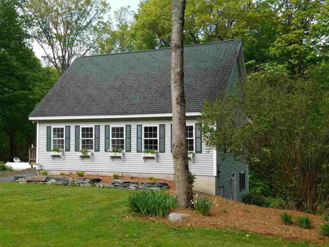 47 Lovers Lane Lane, Grand Isle, VT 05458 (MLS #4753646) :: The Hammond Team
