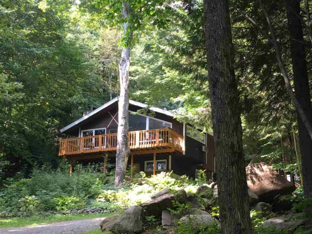 24 Bullet Hole Road 00CHM018.00, 00, Wilmington, VT 05363 (MLS #4753667) :: Hergenrother Realty Group Vermont