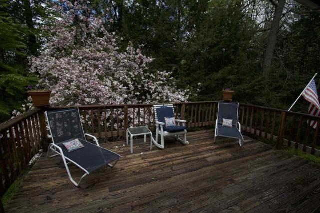 13 Hiram Atkins Byway Street 7038 & 7039, Hartford, VT 05059 (MLS #4753695) :: The Hammond Team
